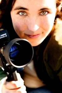 Sarah film CU
